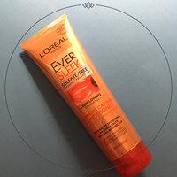 L'Oréal Paris EverSleek Keratin Caring Conditioner uploaded by Katelynn D.