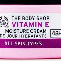 The Body Shop Mini Vitamin E Moisture Cream 15 ml uploaded by Eng L.