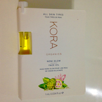 Photo of KORA Organics Noni Glow Face Oil uploaded by Nka k.