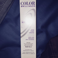 Ion Color Brilliance  Permanent Creme Hair Colors uploaded by Kimberly F.