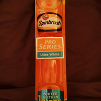 Arm & Hammer Spinbrush™ Pro Clean Powered Toothbrush uploaded by Kimberly F.