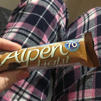 Alpen Light Sultana and Apple Cereal Bar 5 Pack 105g uploaded by Jolene B.