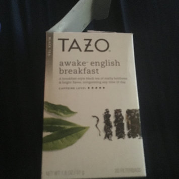 Photo of Tazo Awake uploaded by George Ann S.