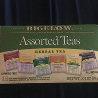 Bigelow Herbal Tea Assorted Teas - 18 CT uploaded by George Ann S.
