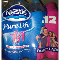 Nestlé® Pure Life® Purified Water uploaded by Aimee c.