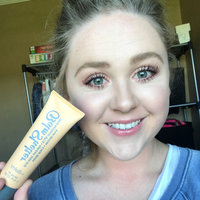 theBalm BalmShelter Tinted Moisturizer SPF 18 uploaded by katherine k.