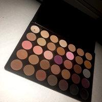 Morphe 35-Color Matte Palette uploaded by elaina k.