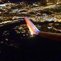 Southwest Airlines uploaded by Jen G.