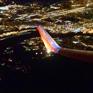Photo of Southwest Airlines uploaded by Jen G.