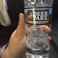 Deer Park® 100% Natural Spring Water uploaded by Mary M.