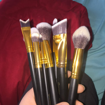 Photo of BH Cosmetics Sculpt and Blend 10 Piece Brush Set uploaded by Sinjai I.