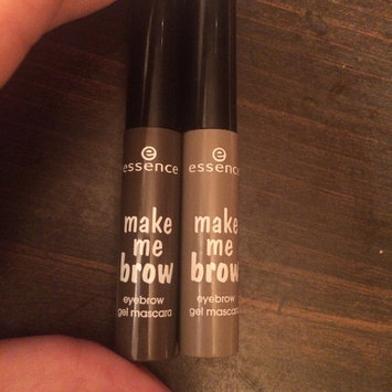 Photo of Essence Make Me Brow Eyebrow Gel Mascara uploaded by Shania V.