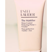 Estée Lauder The Mattifier Shine Control Perfecting Primer + Finisher uploaded by Fallon B.