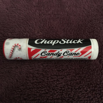 Photo of ChapStick® Seasonal Flavors Candy Cane uploaded by Sara V.