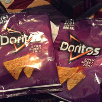Doritos® Spicy Sweet Chili Flavored Tortilla Chips uploaded by Mookie M.