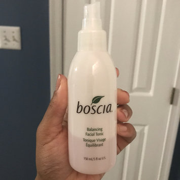 Photo of boscia Balancing Facial Tonic uploaded by helloloverly S.
