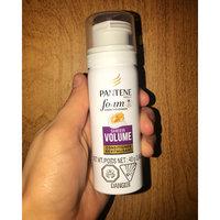 Pantene Pro-V Breakage Defense Foam Conditioner uploaded by Cheyenne💍 B.
