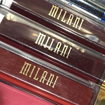 Photo of Milani Matte Metallic Lip Creme uploaded by Bertha A.