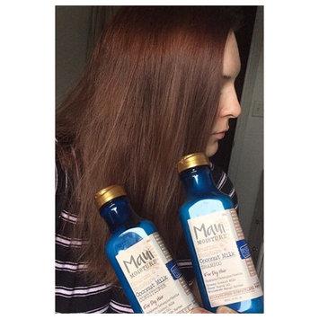Photo of Maui Moisture Nourish & Moisture + Coconut Milk Shampoo uploaded by Maritza M.