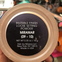 Fiona Stiles Invisible Finish Loose Setting Powder uploaded by Si C.
