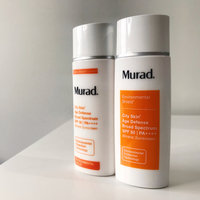 Murad City Skin Age Defense Broad Spectrum SPF 50 PA++++ uploaded by N A.