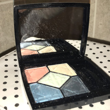 Photo of Dior 5 Couleurs High Fidelity Colours & Effects Eyeshadow Palette uploaded by Cyndi G.