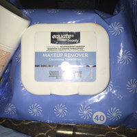 Equate Beauty Makeup Remover Cleansing Towelettes uploaded by Norhan A.
