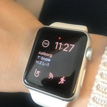 Photo of Apple Watch Series 2 uploaded by Denitsa Z.
