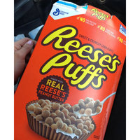 Reese's® Puffs® Cereal uploaded by Alejandra R.