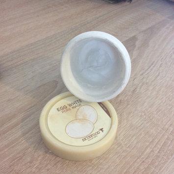 Photo of Skin Food SkinFood Egg White Pore Mask, 2.40 Ounce uploaded by Ancamar T.