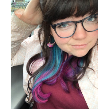 Photo of Joico Vero K-PAK Color Intensity Semi-Permanent Hair Color 4 oz - INDIGO uploaded by Madeline M.