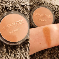 Makeup Revolution Ultra Bronze uploaded by Leanne B.