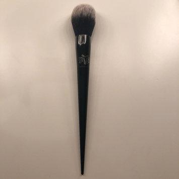 Photo of Kat Von D Lock-It Precision Powder Brush uploaded by Hannah M.