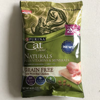 Purina Cat Chow Naturals Plus Vitamins & Minerals uploaded by Kendro T.