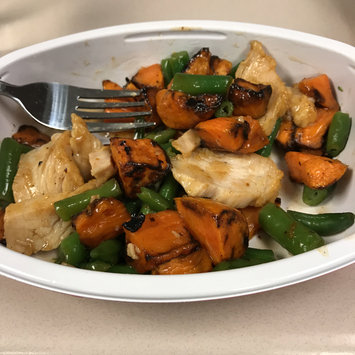 Photo of SmartMade™ by Smart Ones® Roasted Turkey & Vegetables uploaded by Emily B.