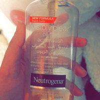 Neutrogena® Oil-Free Acne Wash uploaded by Bayan r.