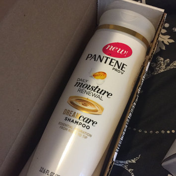 Photo of Pantene Pro-V Daily Moisture Renewal Shampoo uploaded by Haley C.
