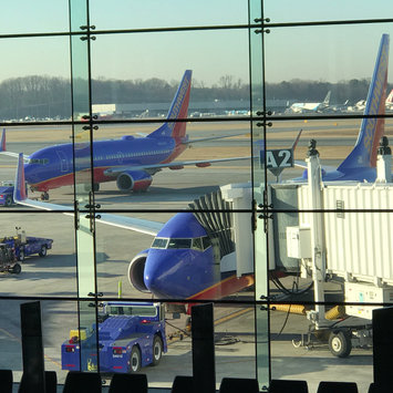 Photo of Southwest Airlines uploaded by Annmarie W.