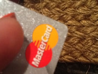 Mastercard  uploaded by Rosinah D.