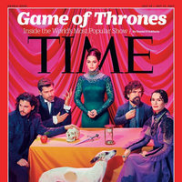 Game of Thrones uploaded by Parvathi J.