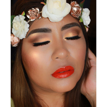 Photo of COVERGIRL Vitalist Healthy Setting Powder uploaded by Lyanna C.