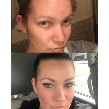 Photo of IT Cosmetics® Bye Bye Foundation Full Coverage Moisturizer™ with SPF 50+ uploaded by Lyndie P.