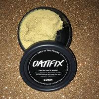 LUSH Oatfix Fresh Face Mask uploaded by Melisa L.