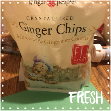 Photo of The Ginger People Baker's Cut Crystallized Ginger Chips uploaded by Maria R.
