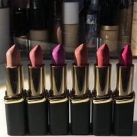 L'Oréal Paris Colour Riche® Matte Lipstick uploaded by Sarah J.
