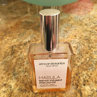 African Botanics Marula Neroli Infused Oil uploaded by Karen A.