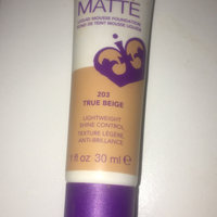 Rimmel London Stay Matte Liquid Mousse Foundation uploaded by Hnoof F.