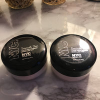 NYC Smooth Skin Loose Face Powder uploaded by Lisa M.