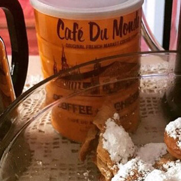 Photo of Cafe Du Monde Coffee Chicory, 15-ounce (Pack of 2) uploaded by Y 🌿.