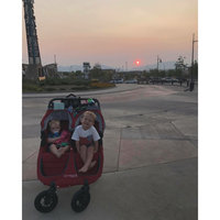 Baby Jogger City Mini GT Double uploaded by Emily K.